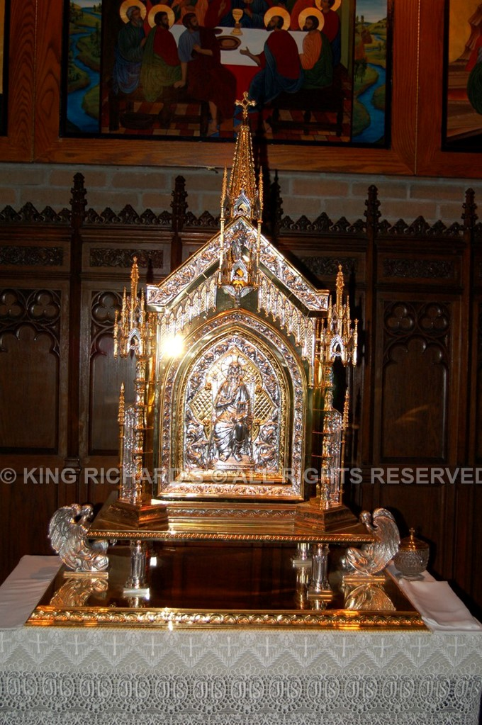 Altar Ware Image 04-01