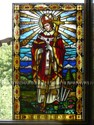Church Stained Glass Image 44