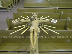Crosses and Crucifixes Image 42