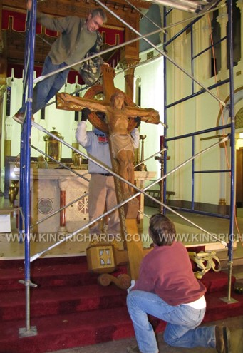 Crosses and Crucifixes Image 56