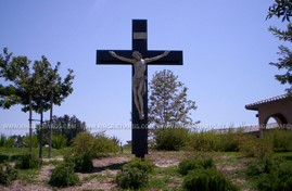 Crosses and Crucifixes Image 77