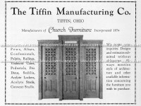 The Tiffin Manufacturing Co.