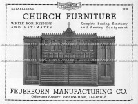 Feuerborn Manufacturing Co.
