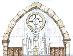 Liturgical Design Image 028
