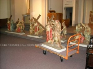 Stations of the Cross Image 13-1