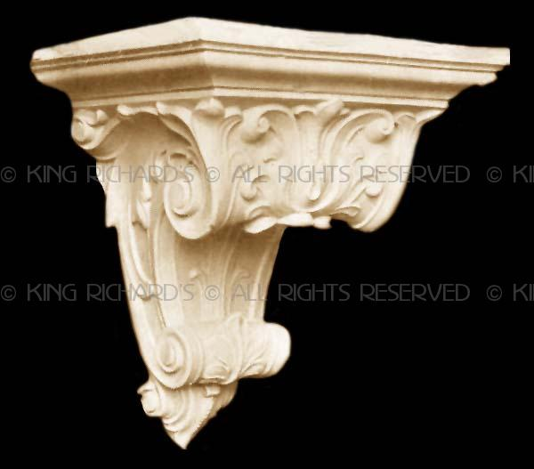 Images For New Carved Wood Or Marble Statue Pedestal